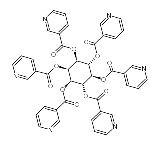 inositol hexanicotinate